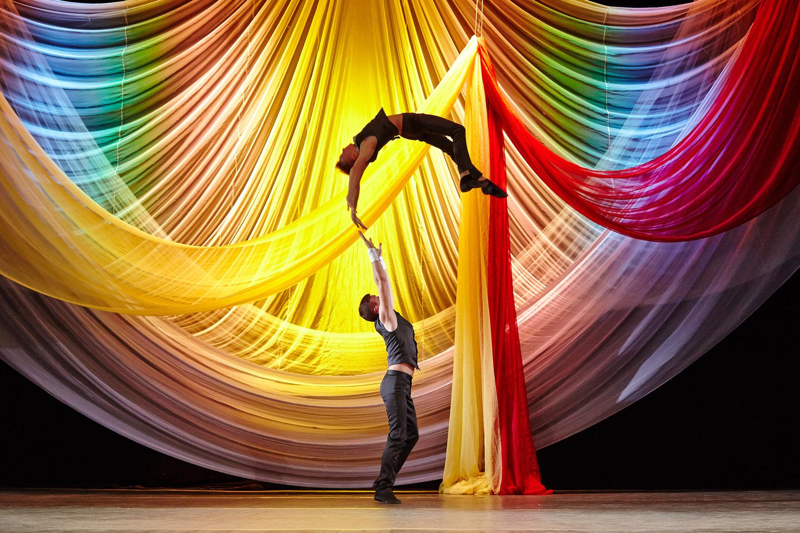 Народный цирк  «Молодость»
